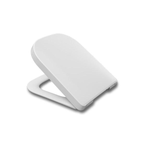 Седалка и капак за тоалетна чиния със забавено падане HARO Dante SoftClose®