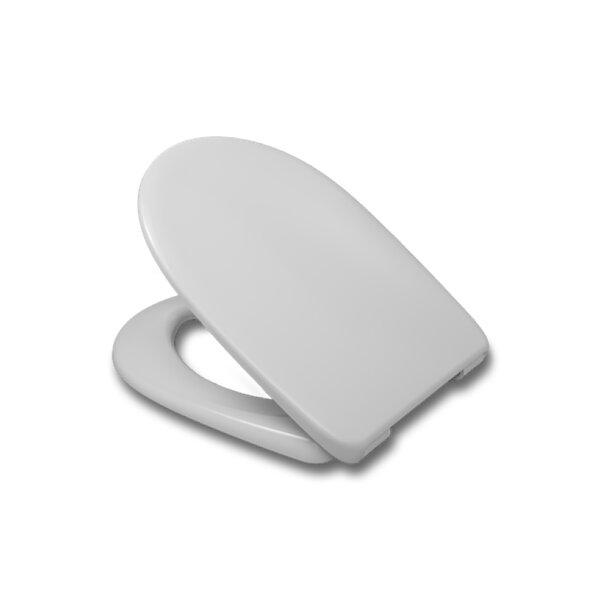 Седалка и капак за тоалетна чиния със забавено падане HARO Delphi SoftClose®