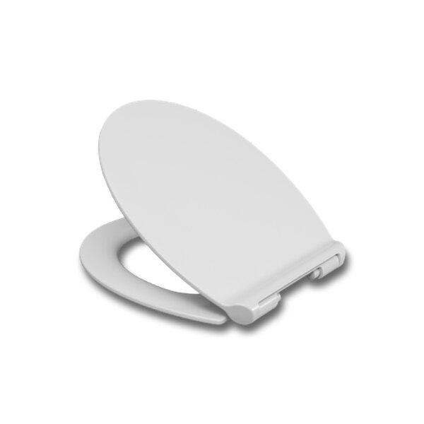Седалка и капак за тоалетна чиния със забавено падане HARO Fluke SoftClose®