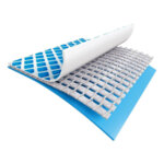 Надуваем басейн (с надуваем ринг) Intex Easy Set, Ø244 x 76 см-Copy