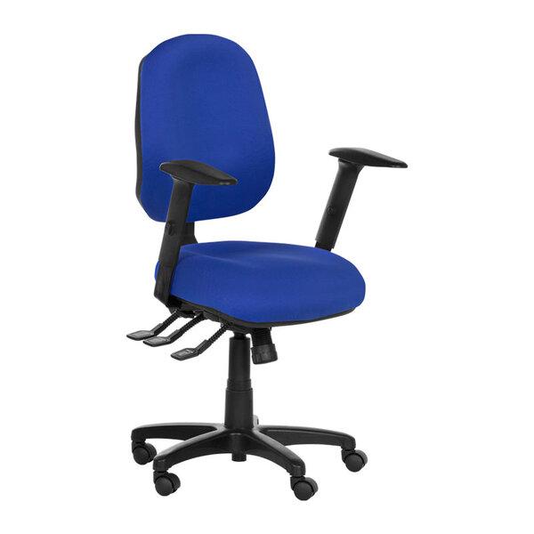 Ергономичен работен офис стол DANILA