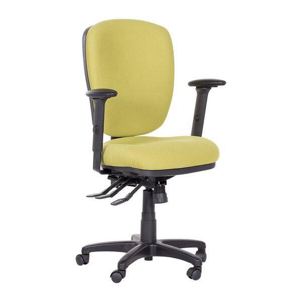 Ергономичен работен офис стол CLARA