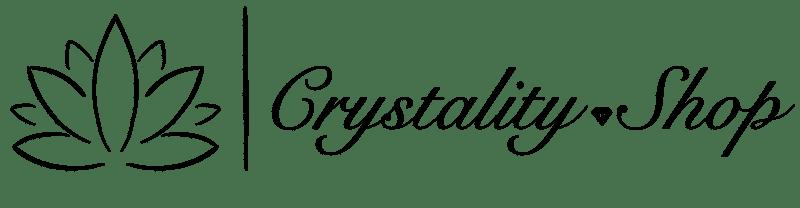 Обеци Кубче кристал