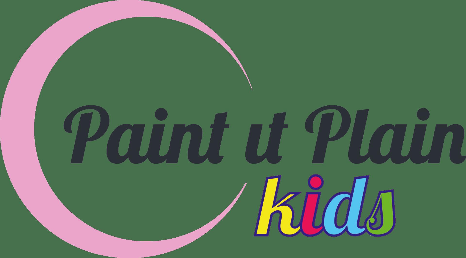 paintitplainkids