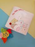 Одеяло Bunny