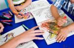 Занимания за ранно детско развитие: Писане и рисуване от 12 до 36 месеца