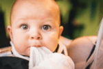 Хранене на бебе на 4 месеца - колко трябва да яде четиримесечно бебе?