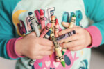 Занимания и игри за деца на 3 години
