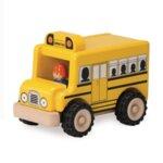 Мини училищен автобус, WonderWorld