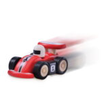 Мини състезателна кола, WonderWorld