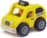 Мини таксиметров автомобил, WonderWorld