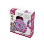 Дървена детска кутия за бижута - ''Пеперуда'', Viga Toys