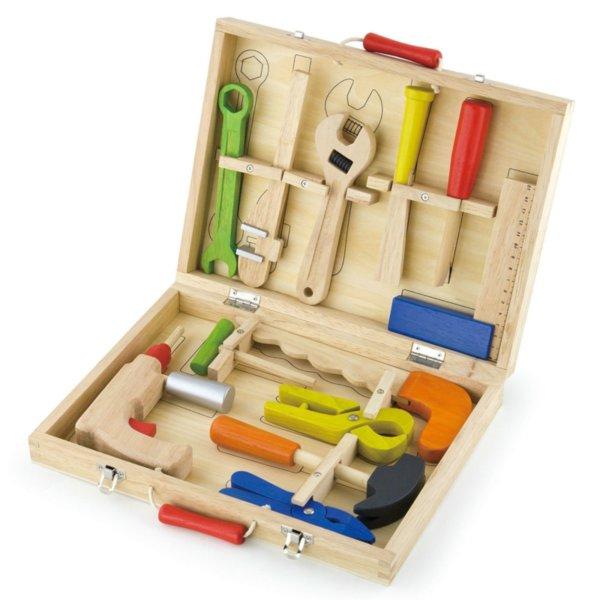 Кутия с 12 инструмента