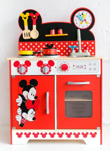 Кухнята на Мики Маус
