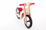 """Дървено колело за баланс без педали модел """"Лили"""""""