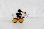 Disney Мики Маус за дърпане
