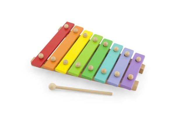 Дървен ксилофон, Viga toys
