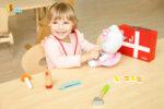 Медицински комплект, Viga toys