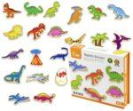 Магнити за хладилник - Динозаври
