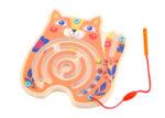 Магнитен лабиринт - коте