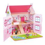 Къща за кукли, Tooky toy