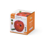 Дървена ябълка за нанизване