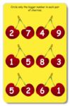 100 игри за природата и числата
