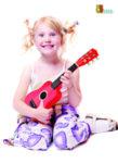 Детска червена китара , Viga toys