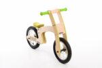 """Дървено колело за баланс модел """"Z''-Copy"""