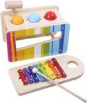 Ксилофон с топки и чукче