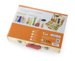 Куфарче с 10 дървени инструменти , Viga Toys