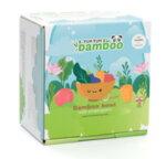 Бамбукова купичка с вакуумно дъно от Yum Yum Bamboo