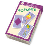 Формите: Активни карти