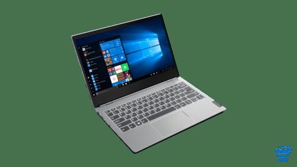 "Notebook Lenovo ThinkBook 13s,Mineral Grey,Intel Core i7-10510U(1.8GHz up to 4.9GHz,8MB),16GB DDR4,512GB SSD M.2 PCIe NVMe,13.3""FHD(1920x1080) IPS 300nits,Int,Wireless AC"