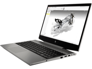 """HP Zbook 15v G5 Intel® Core™ i7-9750H with Intel® UHD Graphics 630 (2.6 GHz base frequency, up to 4.5 GHz with Intel® Turbo Boost Technology, 12 MB cache, 6 cores) 15.6""""  FHD IPS anti-glare"""