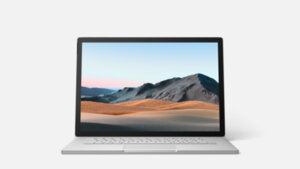 "New MICROSOFT Surface Book 3/ 15"" Touch PixelSense™ Display Resolution: 3240 x 2160 260 PPI/ Aspect ratio: 3:2/Contrast ratio: 1600:1/Touch: 10 point multi-touch G5/ NVIDIA GeForce GTX 1660"
