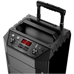 FENDA Multimedia Bluetooth Speakers F&D T5 Output power 33W,