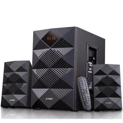 FENDA Multimedia Bluetooth Speakers F&D A180X (2.1 Channel Surround, 42W,