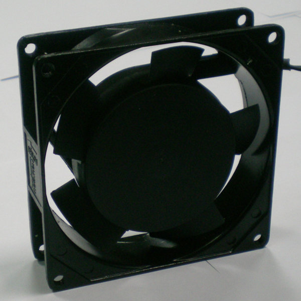 Evercool Вентилатор fan 80x80x25 220V 2 ball bearing 2200rpm EC8025A2HBL