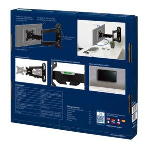 Arctic стойка за монитор или телевизор за стена WALL Mount Monitor W1C