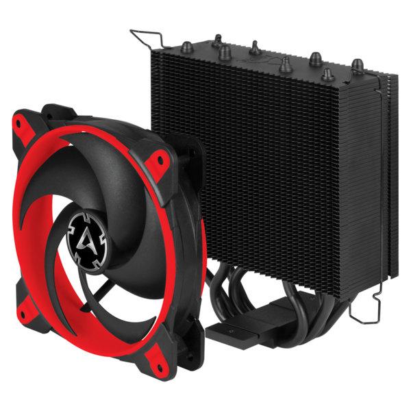 Arctic охладител Freezer 34 eSports - Red - LGA2066/LGA2011/LGA1151/AM4