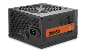 DeepCool захранване за компютър PSU 450W DN450 new version 80+ 230V EU