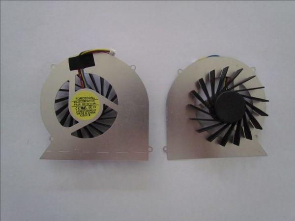 Резервни части Вентилатор за лаптоп Fan ASUS N43 N43S