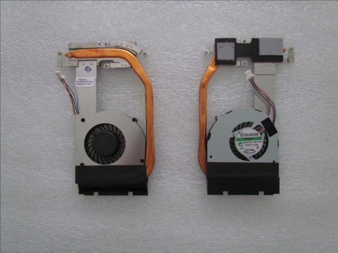Резервни части Вентилатор Fan ACER Aspire 4810T 4810 for Int. vga version