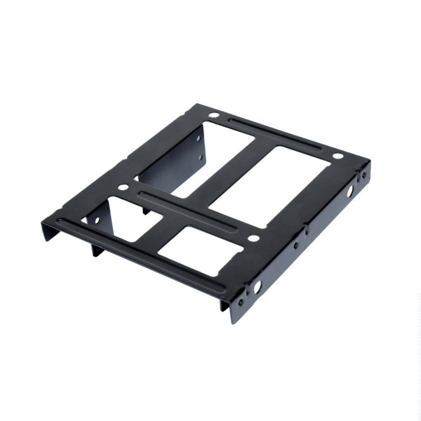 "Makki Адаптер SSD/HDD bracket 2.5"" to 3.5"" for 2 drives - MAKKI-HDB-25352"
