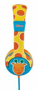 Слушалки Trust Spila Kids Giraffe