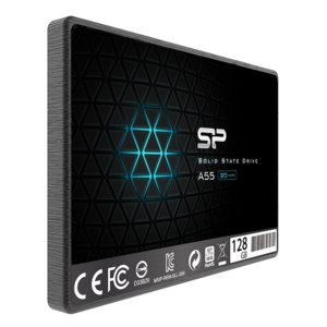 128GB SSD Silicon Power Ace A55 - SP128GBSS3A55S25