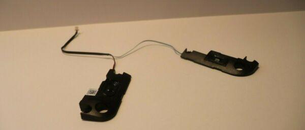 HP Pavilion 11-n010dx X360 Speakers Kit Left Right Sps-755738-001
