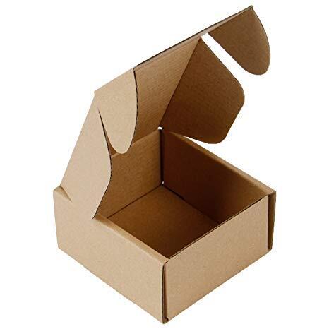 Малки кутии Изображение