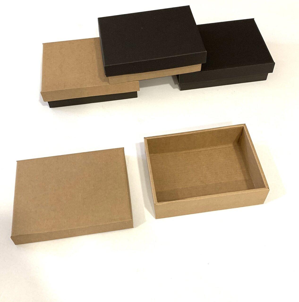 Кутия с капак 130/94/40мм